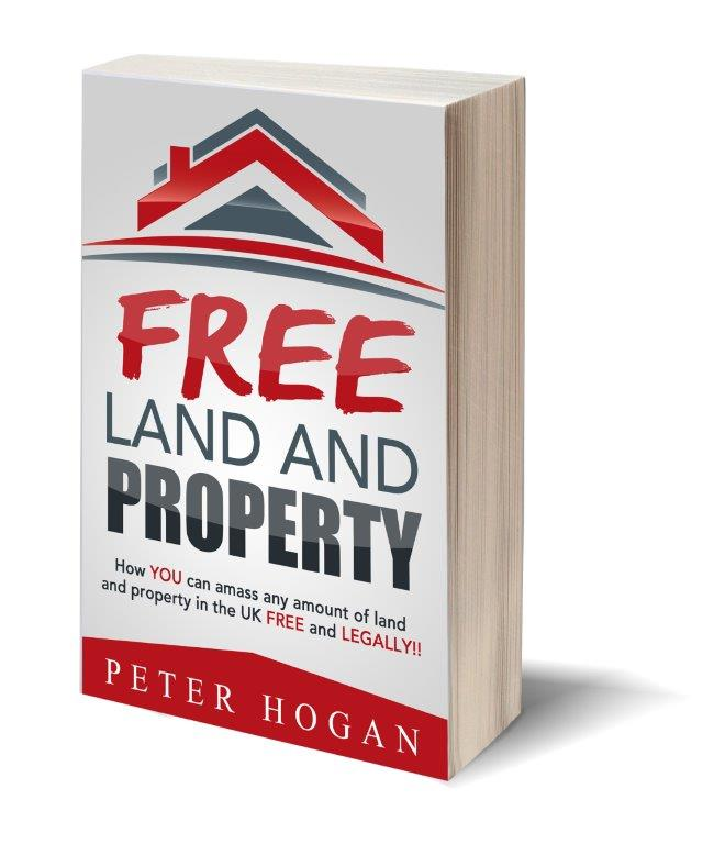 Discover the secrets the pros know about getting free land and property legally!