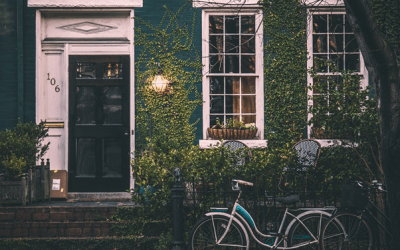 3 Changes You Might Make When Moving Home