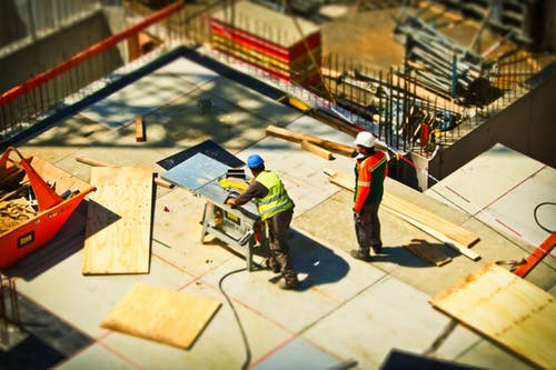 How To Secure Your Building Site