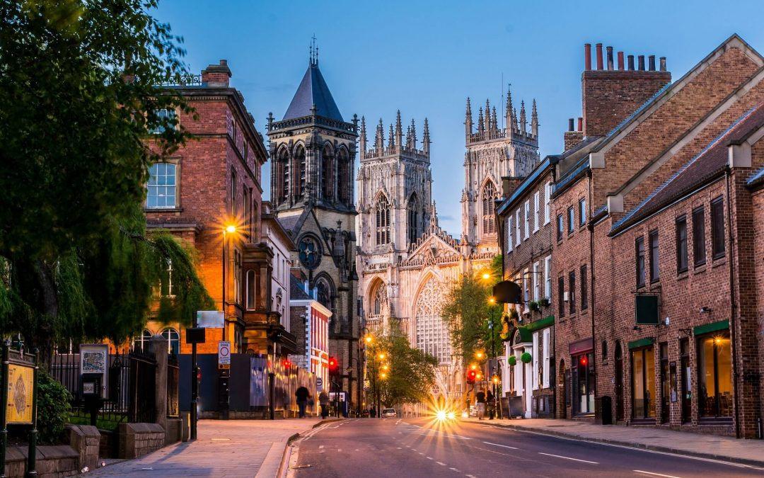Look north for UK winter staycations