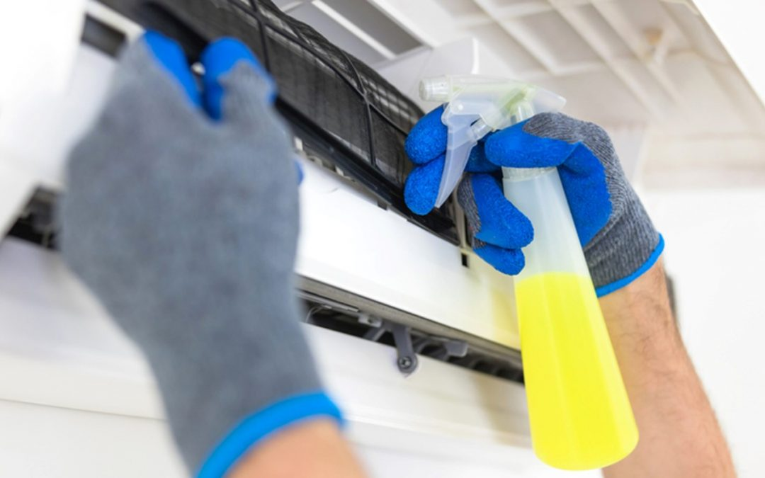 Air Conditioning Maintenance to Do in the Summer