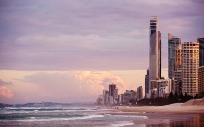 Why Invest in Gold Coast Property Today