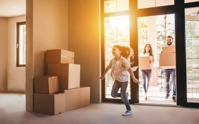 How To Prepare Your Family For Moving
