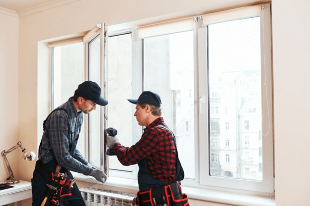 Should You Replace Glass with Double Pane Windows before Selling Your House?