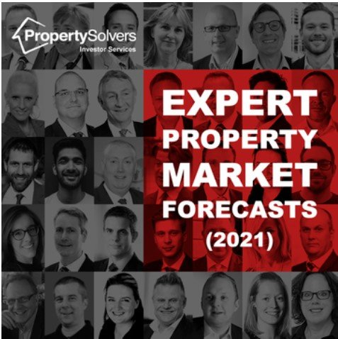 Expert Property Market Forecasts (2021)