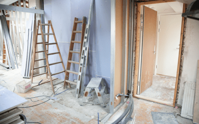 Renovation Ideas To Keep Your Home Safe and Secure