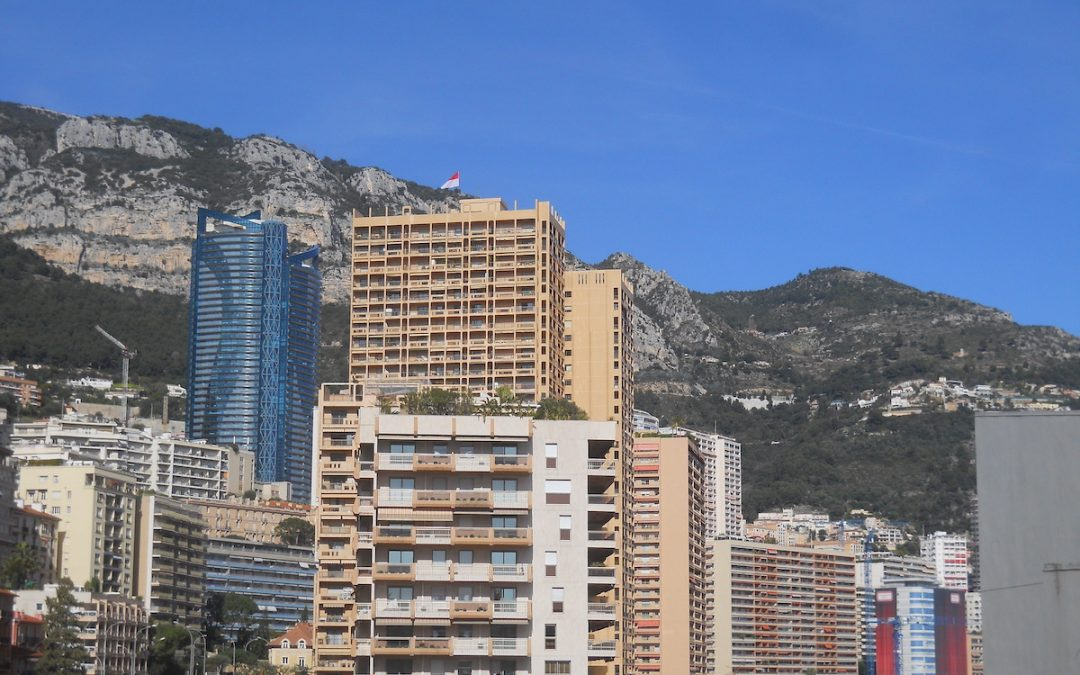 Monaco real estate investment; now is the time to buy