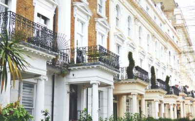 How to Make Rooms in Your London Property Look Bigger!