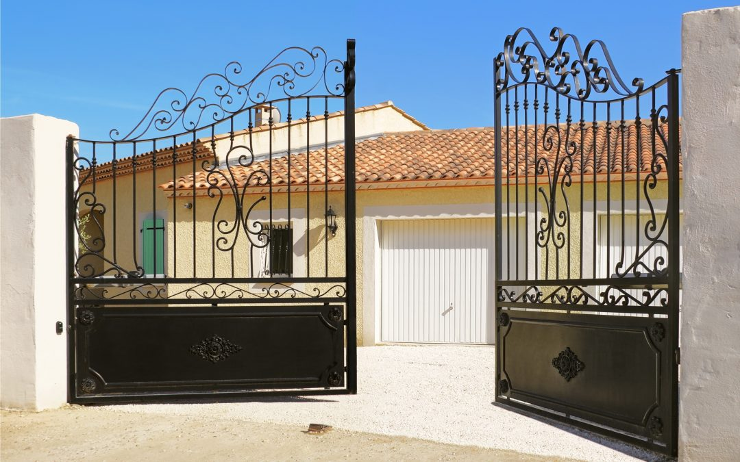 How To Protect Your Home With Automatic Gate Security