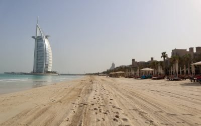 Investing in Real Estate Dubai: Buying and Selling Real Estate in the UAE