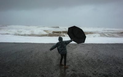 Is this the perfect storm UK property prices?