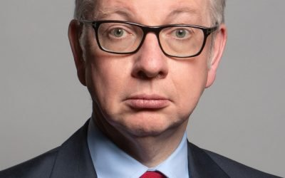 Michael Gove appointed housing secretary