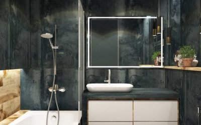 Examples Of Beautiful Bathroom Renovation Projects Revealed, Ideas For Your Interior Design