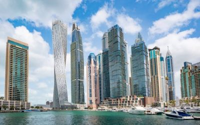 Find your property in Dubai near your favourite restaurant
